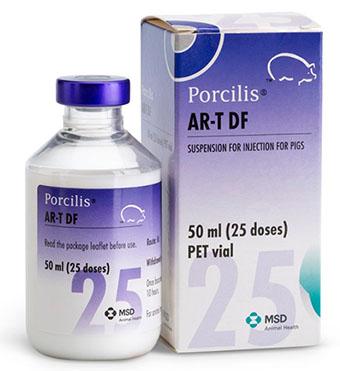 Porcilis AR-T DF pack shot